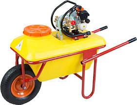 Мотоопрыскиватель Agrimotor TPB 256 бензиновый
