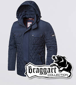 Куртка стеганая для мужчин