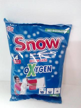 Засіб відбілюючий Snow 160 гр, фото 2