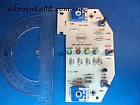 Плата управления Ariston (UNO-COM) интерфейса 65100750