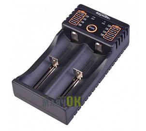 Зарядное устройство для аккумуляторов Raymax RM-217, фото 2