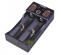 Зарядное устройство для аккумуляторов Raymax RM-217