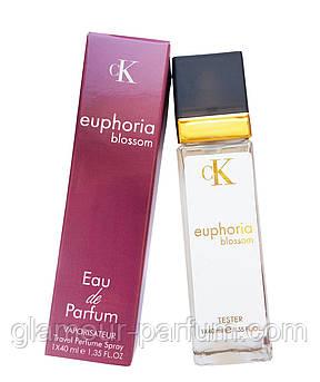 Calvin Klein Euphoria Blossom (Кельвин Кляйн Эйфория Блоссом) 40мл. (реплика)