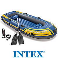 Надувная лодка INTEX 68370