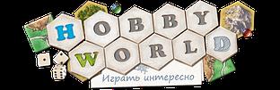 Новинки на сайте 7сундуков игры производства Hobby World