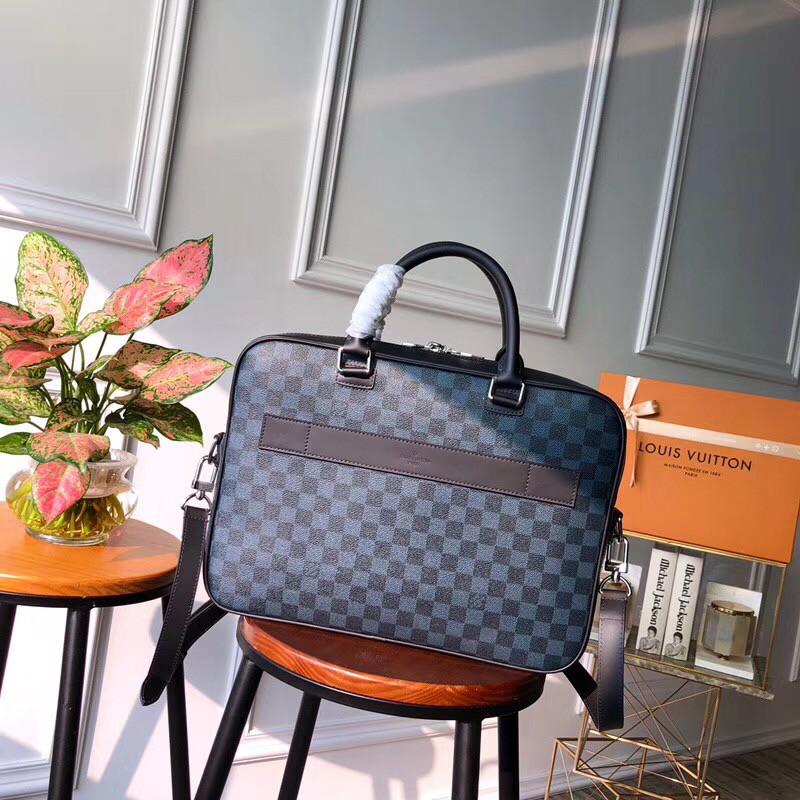 Мужской портфель Louis Vuitton