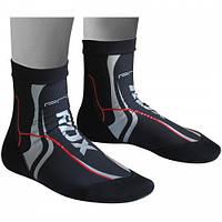 Тренировочные носки MMA Grappling RDX S 68cb9e25a9984