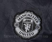 Футбольная форма Манчестер Юнайтед выездная 2017-2018 (Реплика), фото 3
