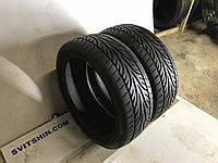Шины бу лето 205/45R17 Dunlop SP Sport 9000 2шт 6+мм