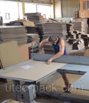 Послуги порізки паперу на замовлення на будь-які формати