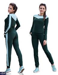 Женский спортивный костюм новинка 42 44 46 размер новинка Женская одежда недорого оптом розница 7 км