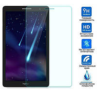 Защитное стекло Huawei MediaPad T3 7.0 3G BG2-U01 (Прозрачное 2.5 D 9H) (Хуавей Медиа Пад Т3 7.0)