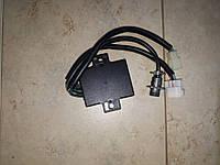 Блок управления полным приводом квадроцикла Linhai 4wd