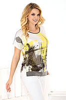 Річна блуза Doris Top-Bis, розмір S