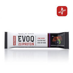 Протеиновый батончик Evoq (60 г) Nutrend