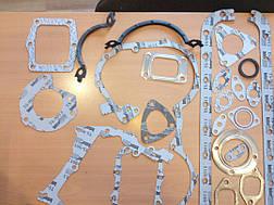 Комплект прокладок (4 цилиндра)  Карго(С прокл.ГБЦ1,35) LE38125.00 , фото 3