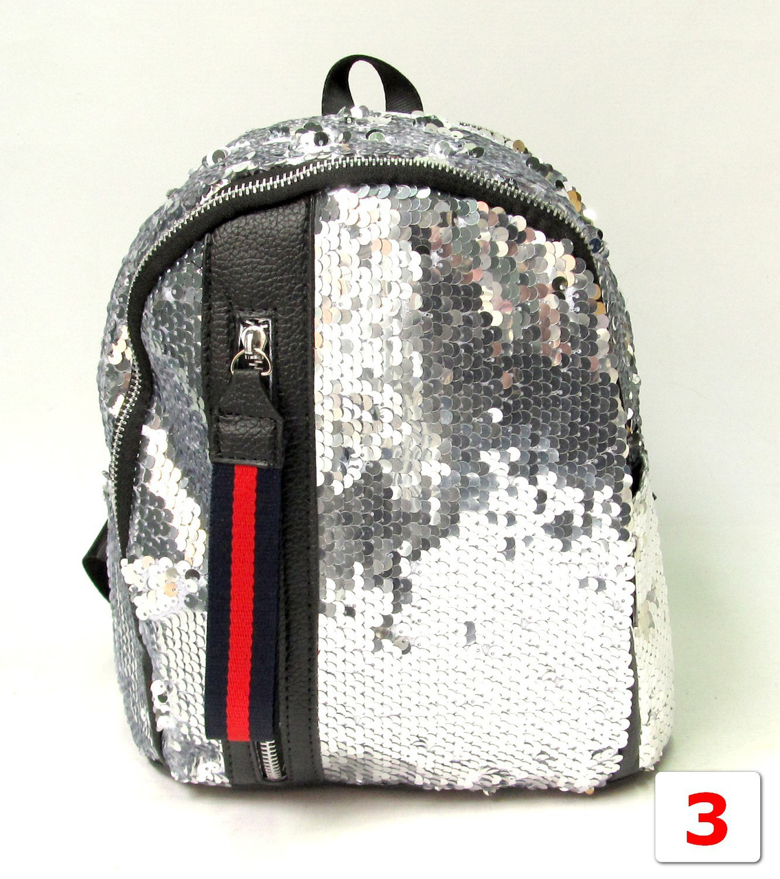 """Рюкзак из кожзама """"K 63"""""""