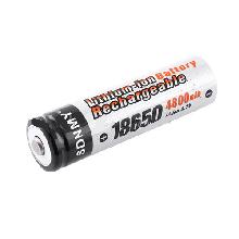 Аккумулятор SDNMY 18650-4800mAh 3,7v