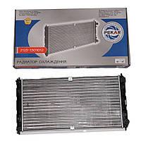 Радиатор водяного охлаждения ВАЗ 2123 2123-1301012