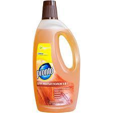 Средство для мытья пола Pronto 750мл w.02720