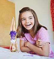 Кукла Barbie Made to Move Барби Йога Подвижная артикуляция Гимнастка, фото 5
