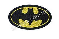Термо-нашивка на одежду Бэтман