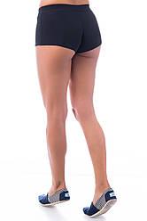Спортивные шорты ПОЛ ДЕНС низкая посадка (42-44, 44-46, 46-48), шорты для pole dance и фитнеса