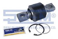 Ремкоплект реактивной тяги MERCEDES MK/SK 0003501805, SEM LASTIK