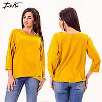 Женская блузка 42-54, фото 1
