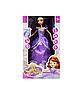 Кукла София с пультом управления, звук, свет, танцует