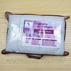 Детское пуховое одеяло Peroff 110x140 (90% пух 10% перо)