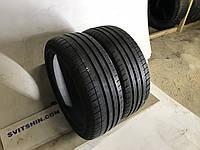 Шины бу лето 205/45R17 Michelin Pilot Sport3 2шт 6+мм, фото 1