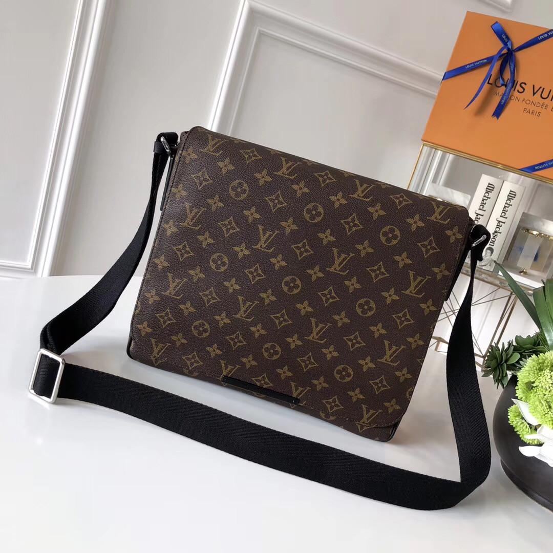 Мужская сумка через плечо - Louis Vuitton