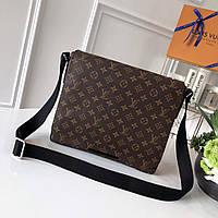 Мужская сумка через плечо - Louis Vuitton, фото 1