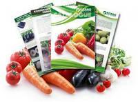 Семена в профисиональной упаковке