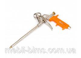 Пістолет для монтажної піни POLAX, фото 1