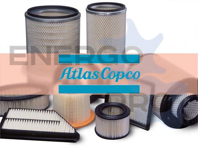 Фильтры к компрессору Atlas Copco ZR 160 - ZR 200 - ZR 250 - ZR 275