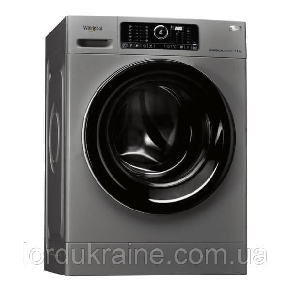 Профессиональная стиральная машина Whirpool AWG 1112S/PRO
