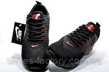 Мужские кроссовки в стиле Nike Air Max 2018 Mens, Red\Black, фото 3