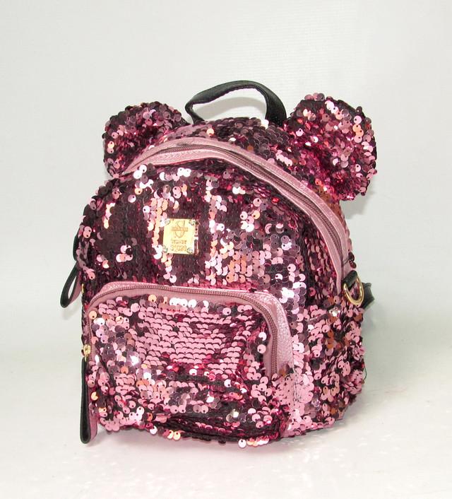 Рюкзак из кожзама 1123