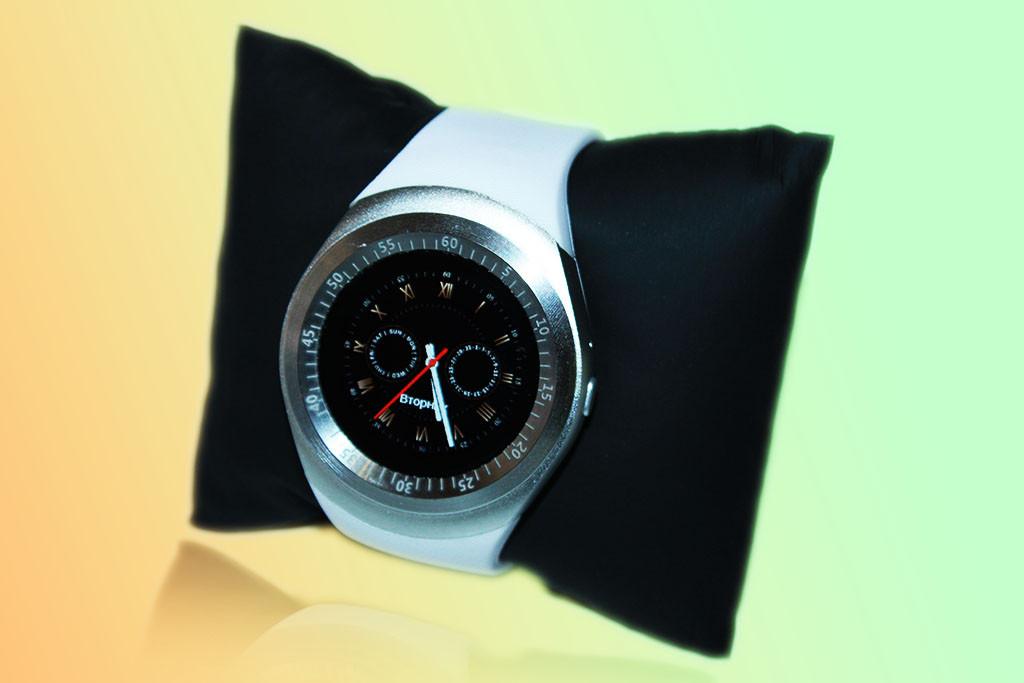 Наручные часы Smart Watch Y1 white