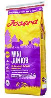 Сухой корм 900 г для щенков мелких пород (29/18) Йозера / Mini Junior Josera