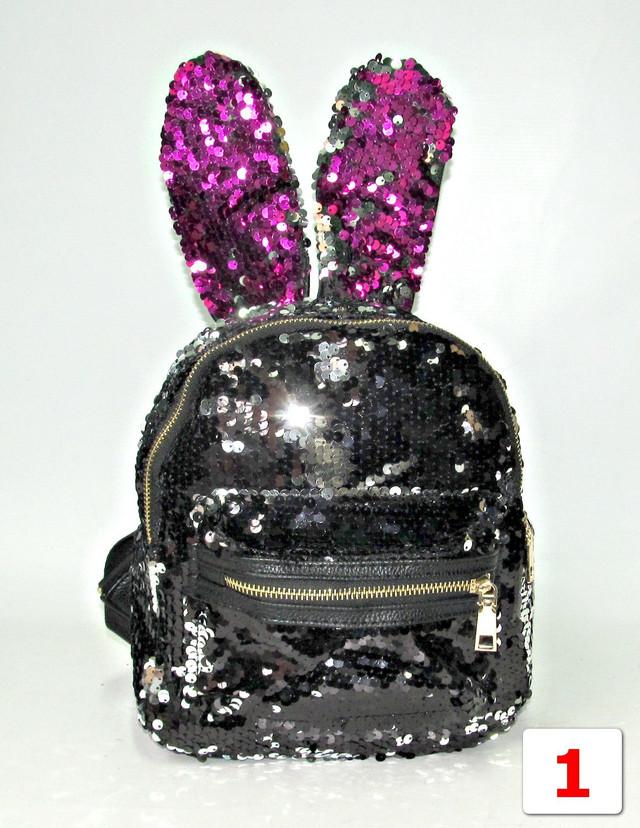 Рюкзак из кожзама 7034