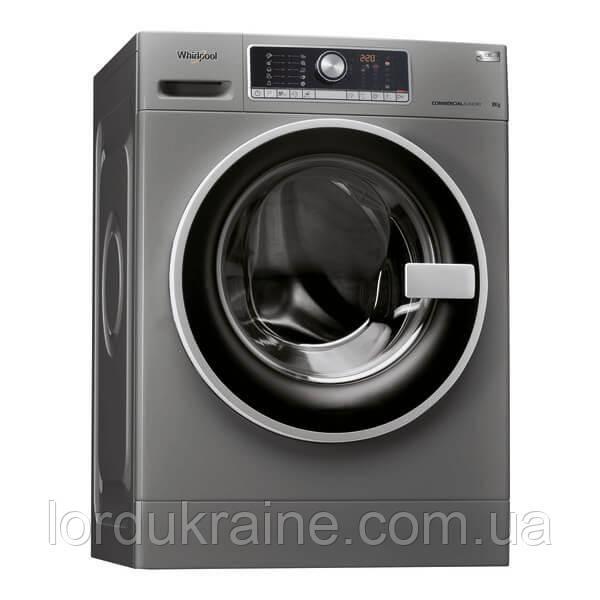 Профессиональная стиральная машина Whirpool AWG 812 S/PRO