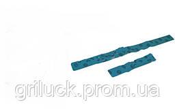 Кинезиотейпы пластыри от болей для щиколотки