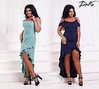 Женское платье 42-52, фото 1