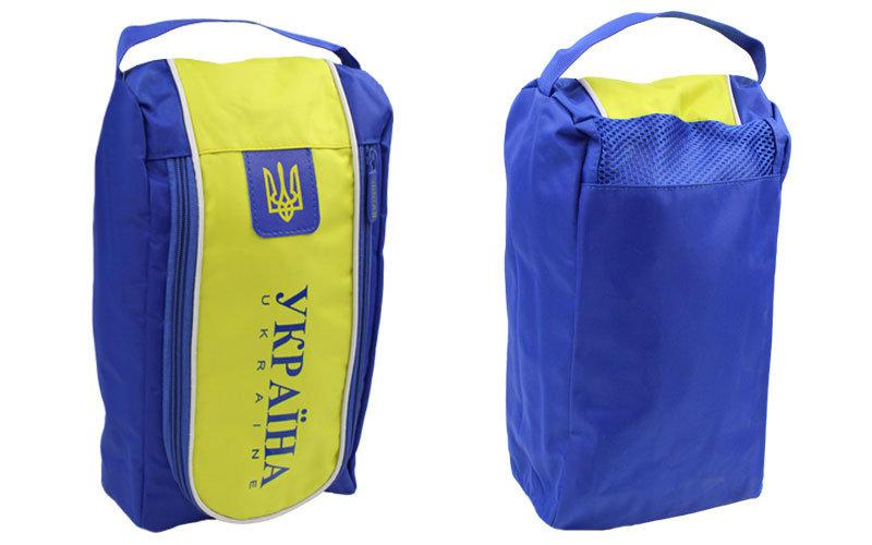 "Сумка для обуви ""Украина""  GA-4977"