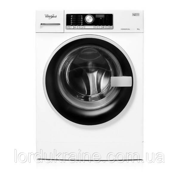 Профессиональная стиральная машина Whirpool AWG 812/PRO