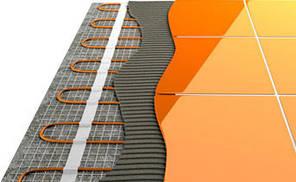 AURA MTA 225-1,5 - тонкий теплый пол под плитку. Обогрев 1.5 м2 (кв.м.), мощность 225 Вт, фото 2