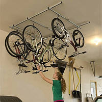 Где и как хранить велосипед? Здесь есть гостиница для вашего байка